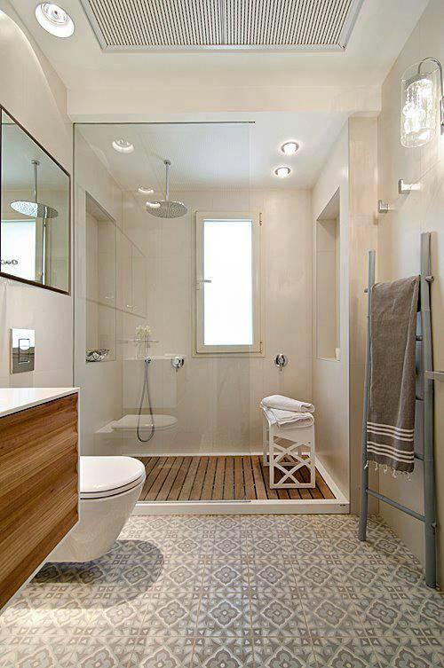 تصاميم حمامات حديثة 8