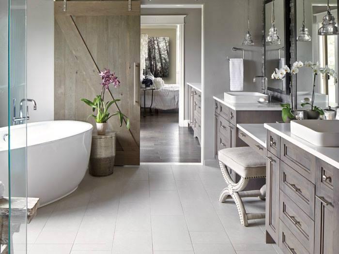 تصاميم حمامات حديثة 9
