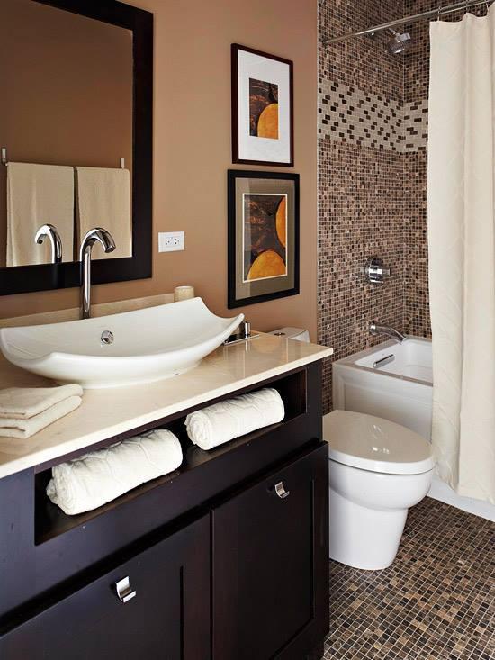 تصميم حمامات صغيره 25
