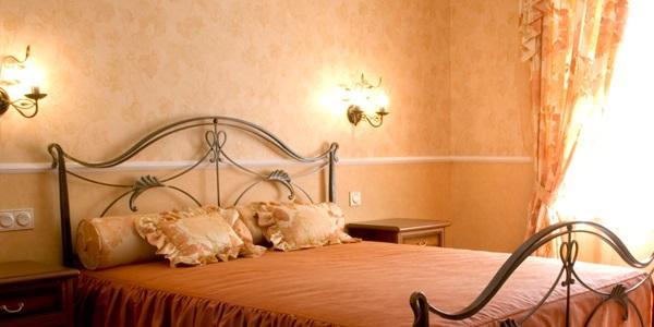 ديكور غرف نوم صغيرة 6
