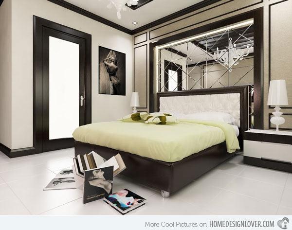 غرفة نوم معاصرة للبنات