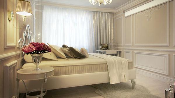 غرف نوم عصرية كاملة 2