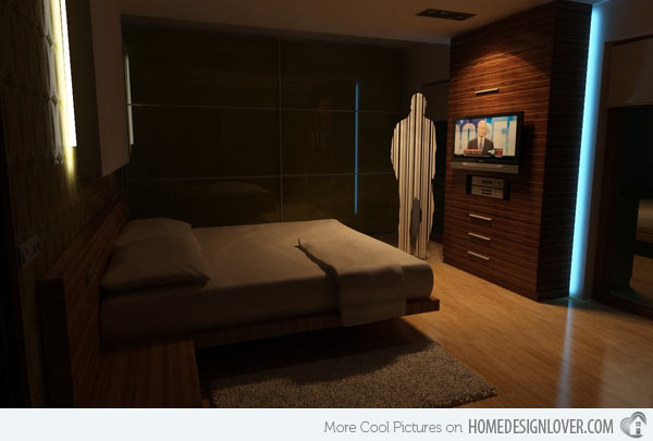 غرف نوم للاولاد 3