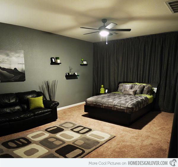 غرف نوم للاولاد 6