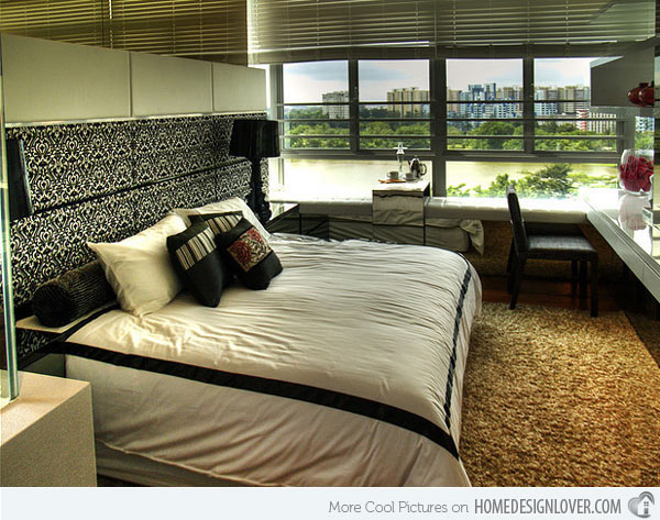 غرف نوم للاولاد 8
