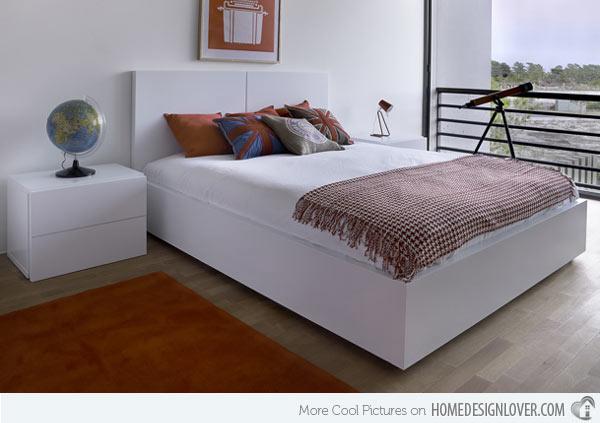 غرف نوم للاولاد