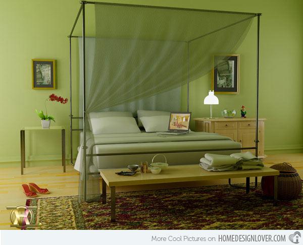 غرف نوم مودرن للبنات