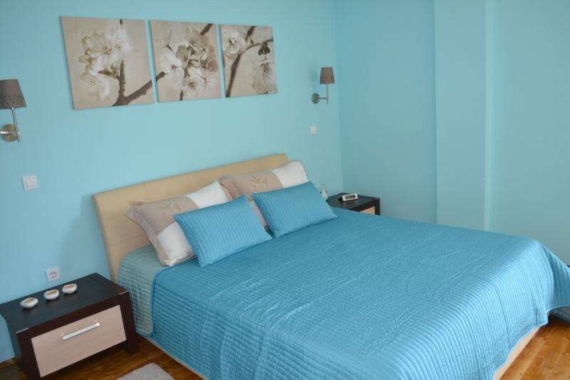 ديكور غرفة النوم للبيت
