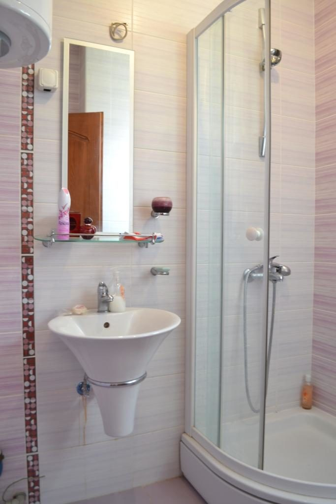 ديكورات حمامات شقق