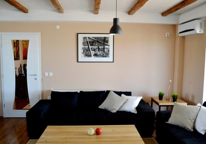 ديكور غرفة المعيشة للبيت