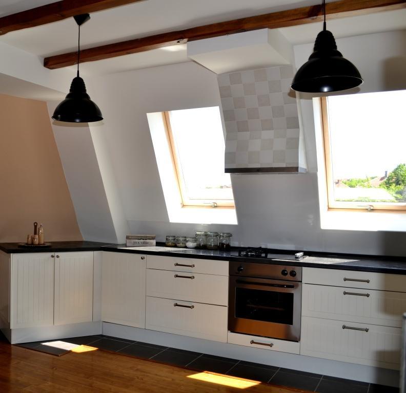 ديكورات مطبخ للبيت