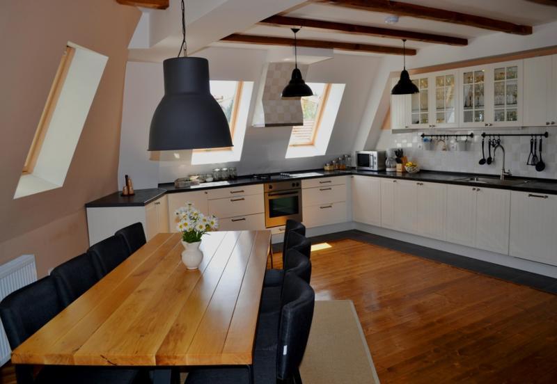 ديكور مطبخ للبيت