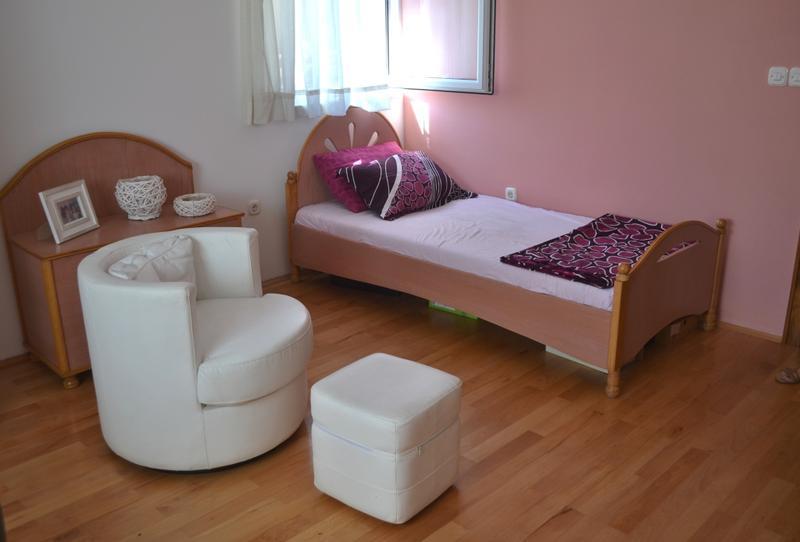 غرف نوم البنات
