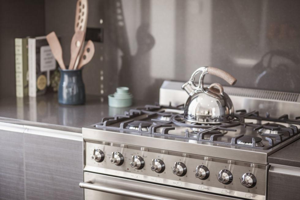 تصاميم المطابخ الصغيرة