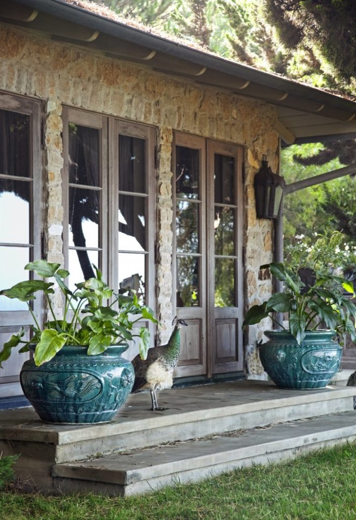اجمل الحدائق المنزلية
