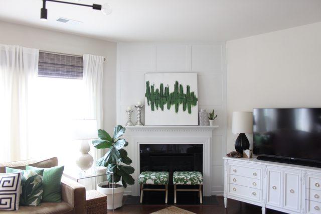 طريقة لتزيين منزلك باقل التكاليف