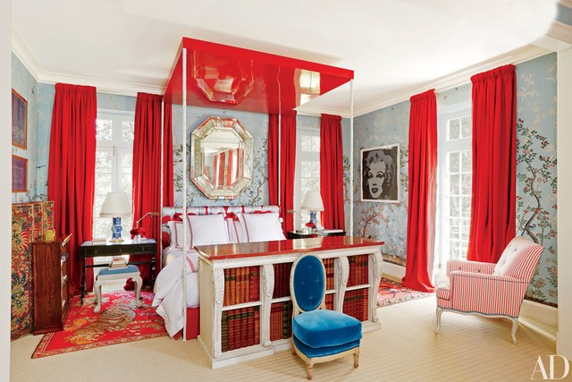 صور تصاميم لغرف النوم الصغيرة