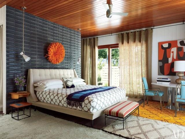 تصاميم لغرف النوم الصغيرة