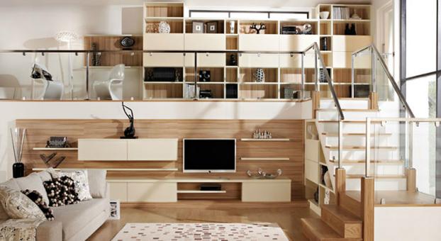 افكار لغرف المعيشة
