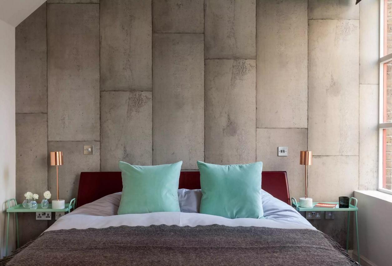 اجمل ديكورات غرف نوم