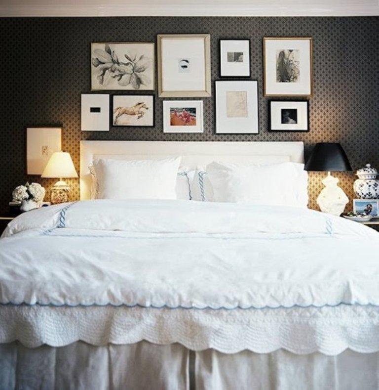 افكار لتزيين غرف النوم