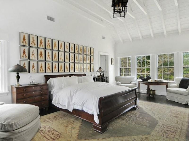 افكار لتزيين غرفة النوم