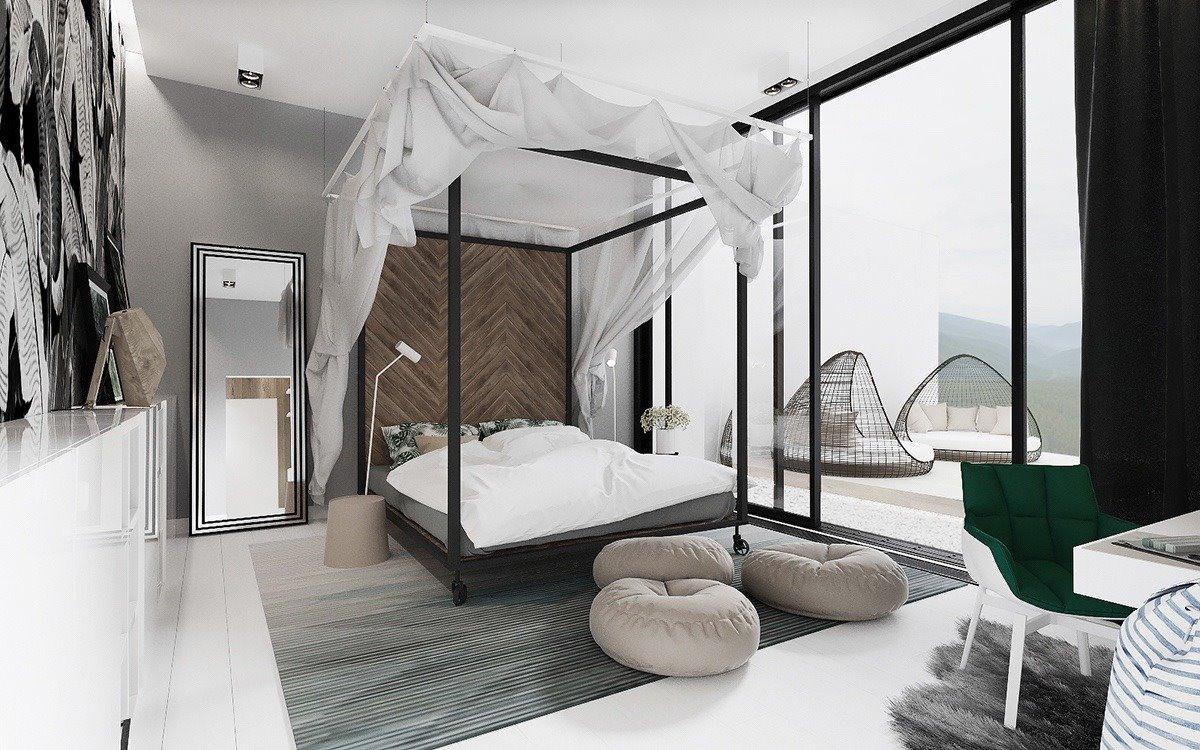 افضل سرير نوم للمتزوجين