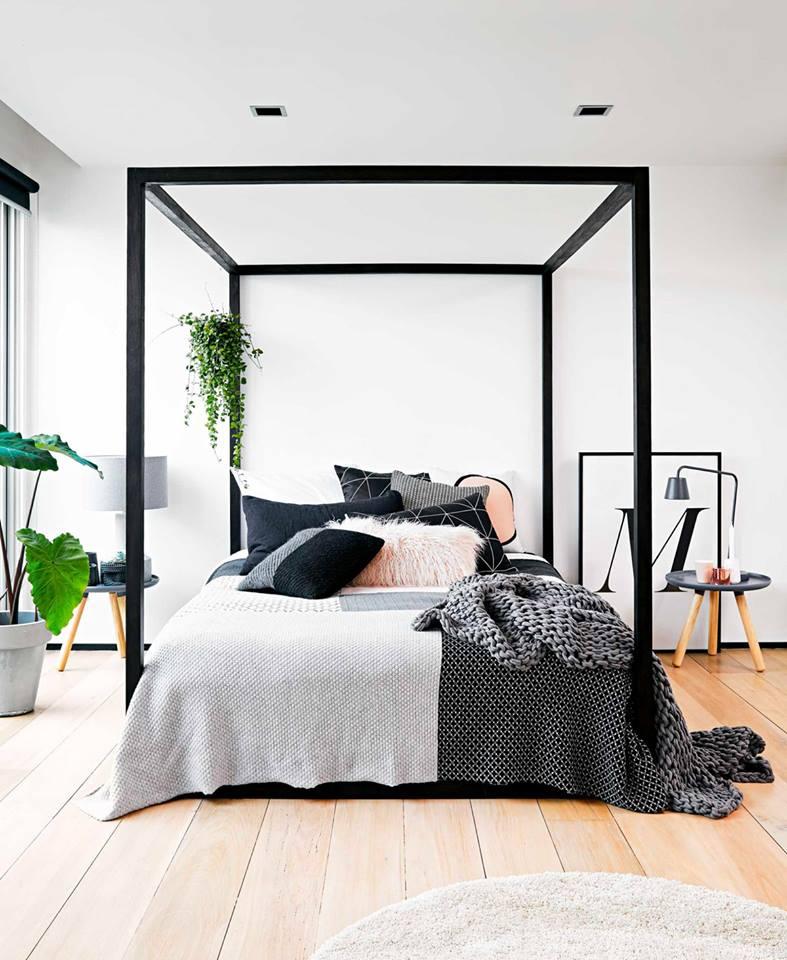 بالصور سرير نوم للمتزوجين