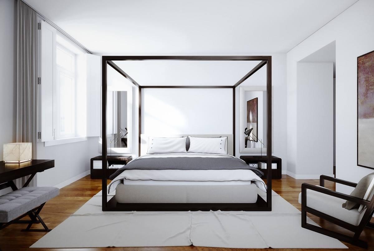 سرير نوم للمتزوجين