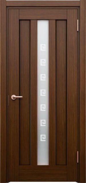 احدث موديلات أبواب خشب