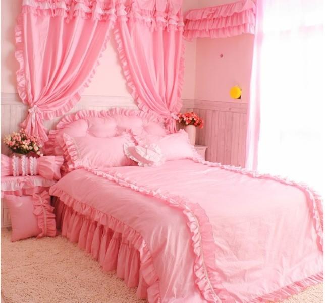 تزيين غرف النوم رومانسيه