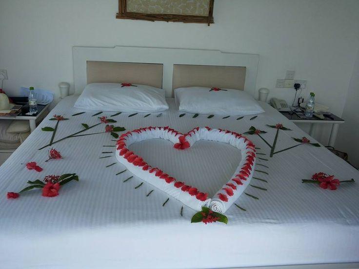 افكار لتزيين غرفة النوم للمتزوجين