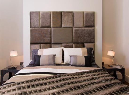 خلفيات سرير أفكار رائعة لعمل ظهر سرير مودرن خاص بك عرب ديكور
