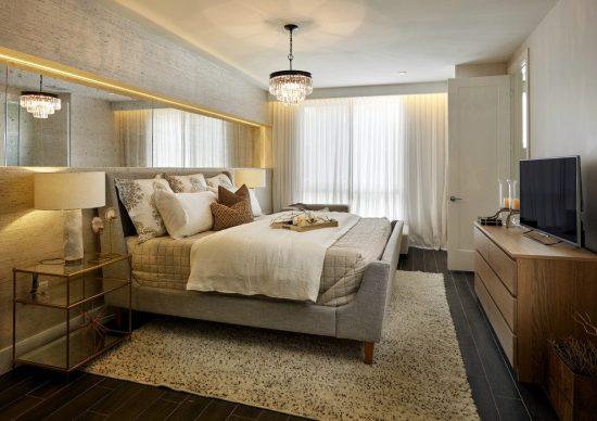 افكار لتزيين غرف النوم للمتزوجين