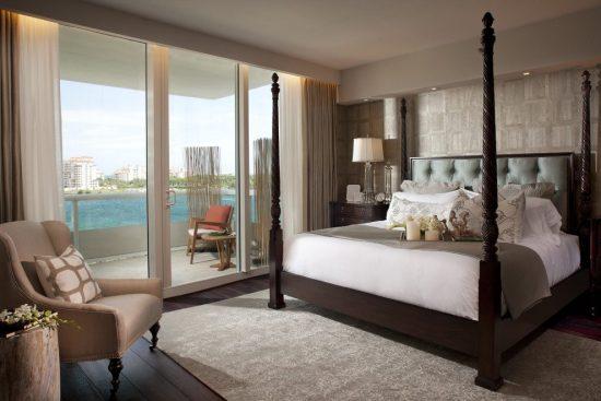 صور افكار لتزيين غرف النوم للمتزوجين