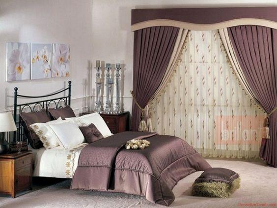 موديلات برادي غرف النوم 1