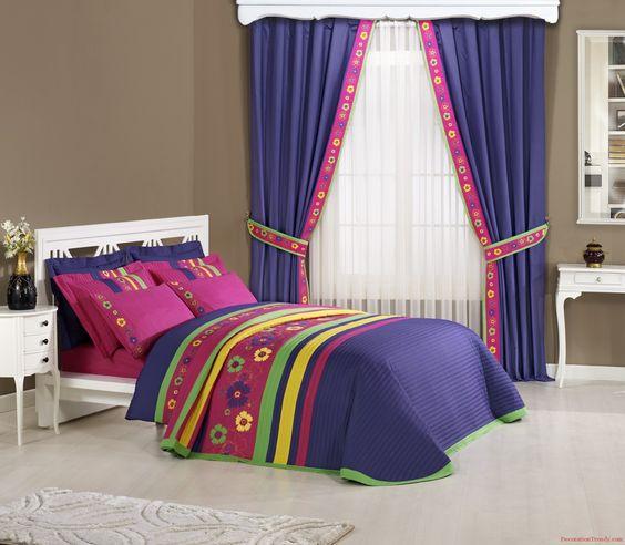 موديلات برادي غرف النوم 2