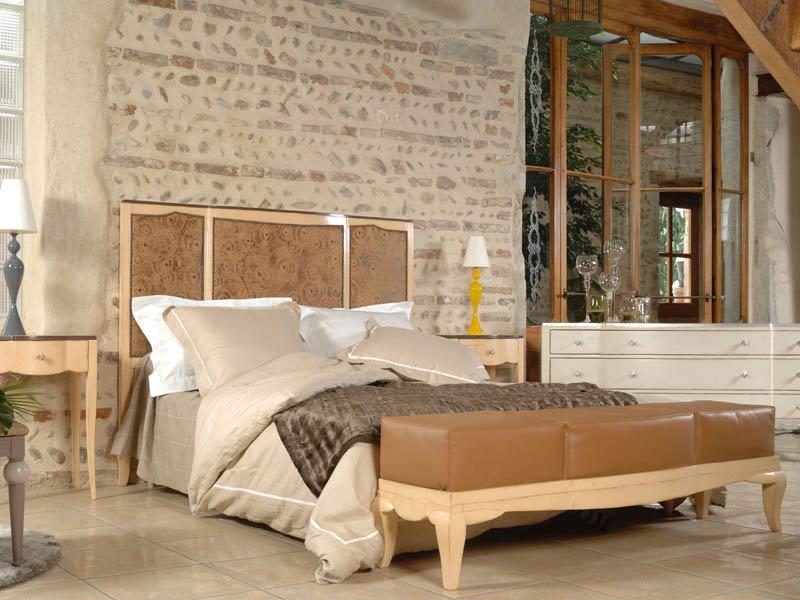 أجمل ديكورات غرف النوم الرومانسية