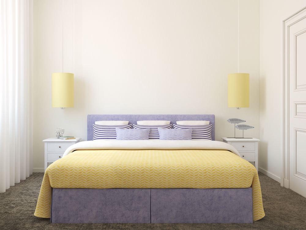 أجمل ديكورات غرف النوم الحديثة