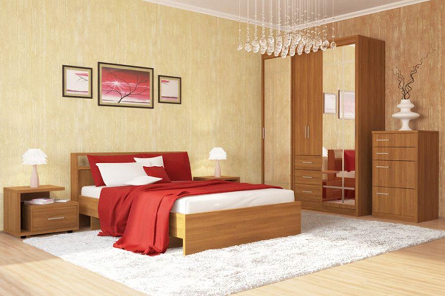أجمل ديكورات غرف النوم عصرية 2018