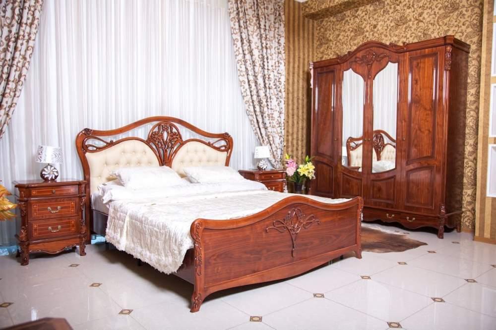 أجمل ديكورات غرف النوم 1