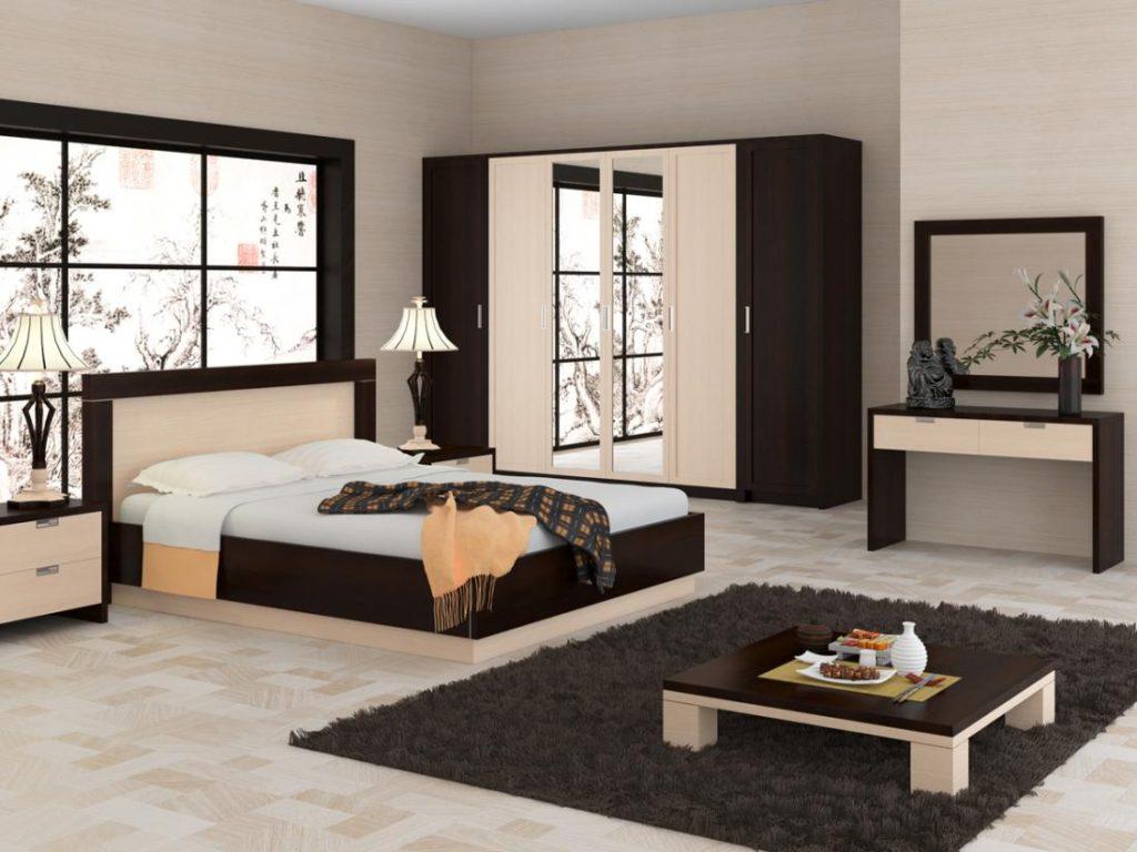 أجمل ديكور غرف النوم 2018