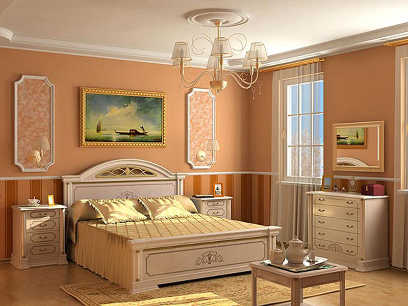 أجمل ديكور غرف النوم