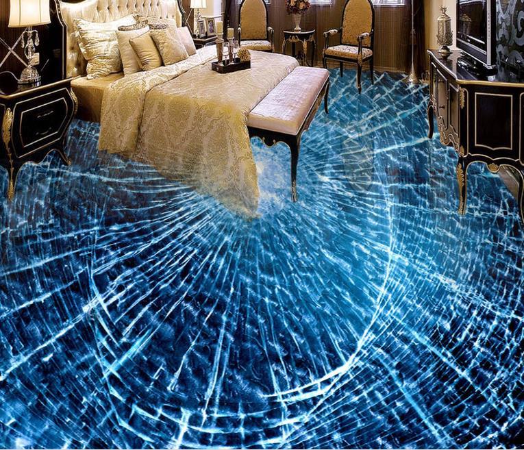 ارضيات ثري دي عصرية حديثة 2018 3d Flooring عرب ديكور