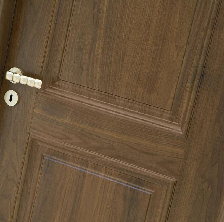 ابواب خشب داخلية للغرف فخمة