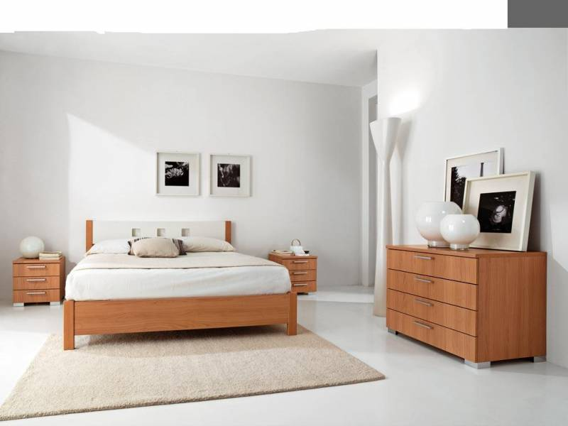 الوان ديكورات غرف النوم (5)