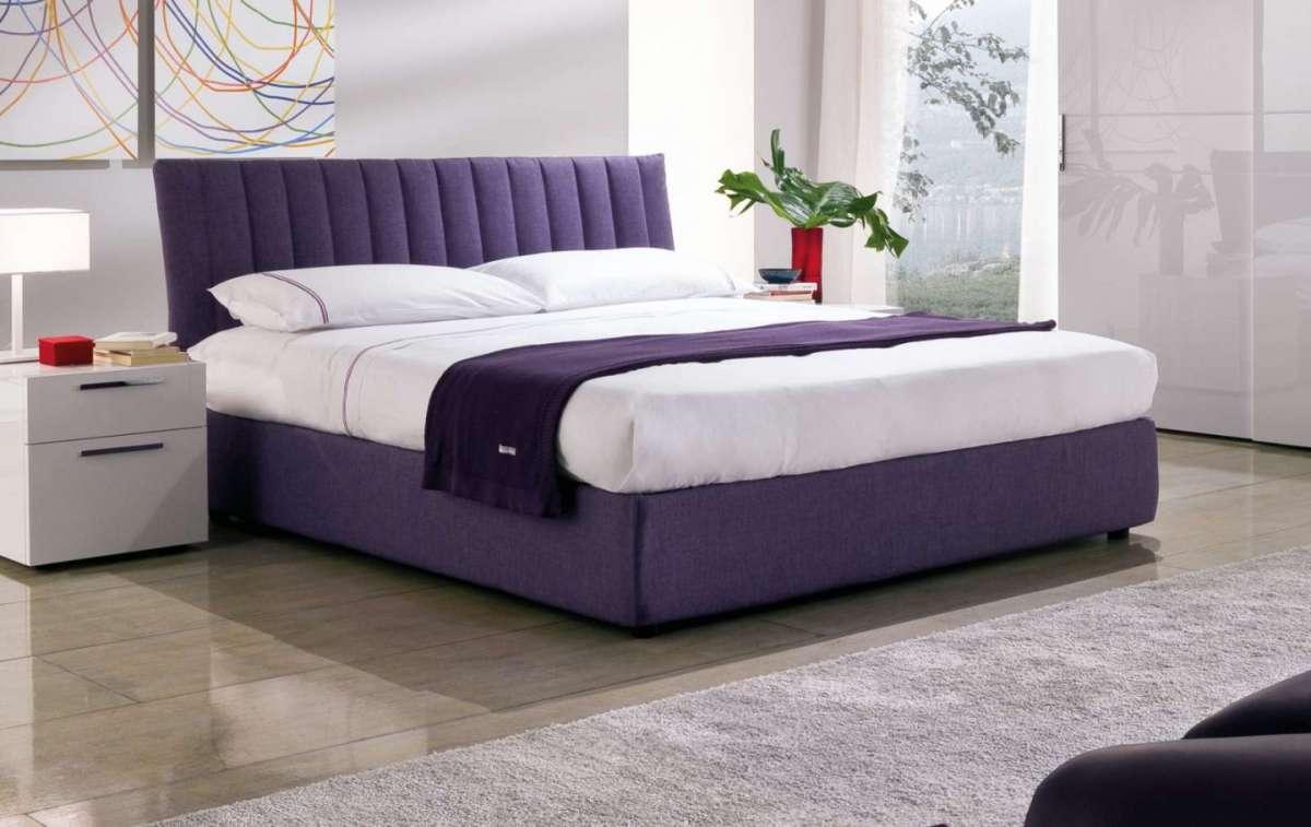 الوان ديكورات غرف النوم (4)