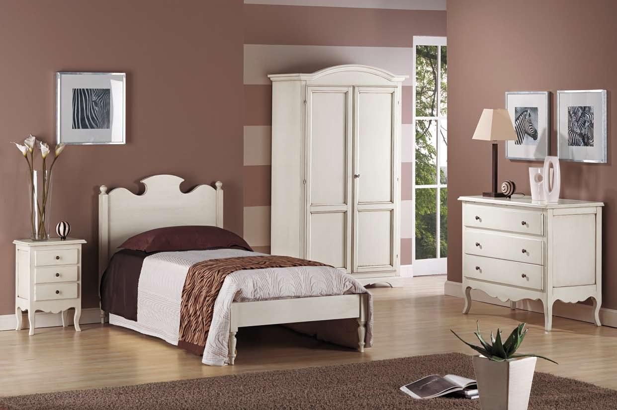 ألوان طلاء غرفة النوم الحديثة