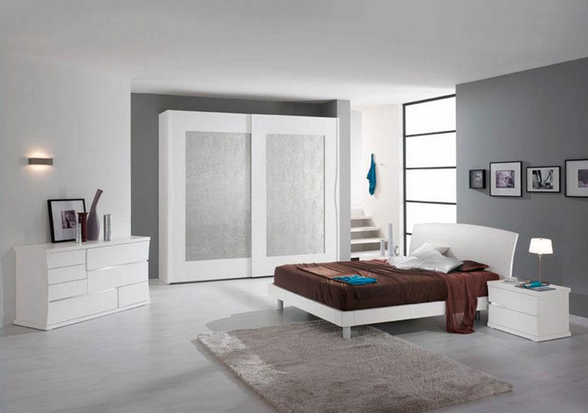 تصاميم حمامات داخل غرف النوم حديثة