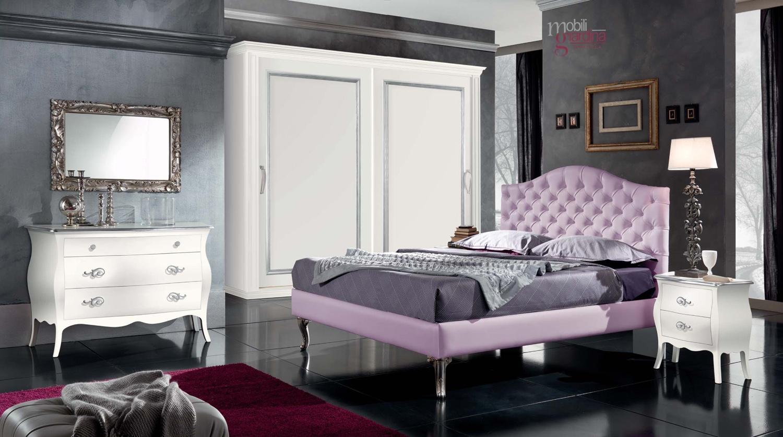 ديكورات غرف نوم كلاسيك (9)